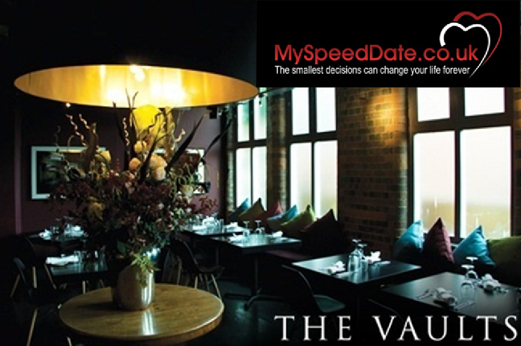 Speed dating chesterfield uk