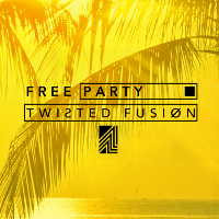 Twisted Fusion free summer pay back party: Leftwing & Kody