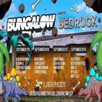 Bungalow Freshers Month - Welcome To BedRock