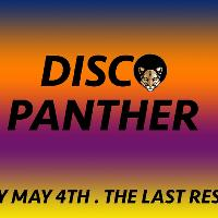 Disco Panther - Live in the Courtyard