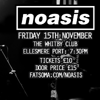 noasis at The Whitby Club