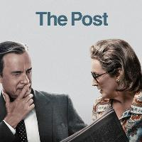 Film: The Post [12A]