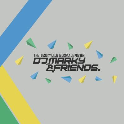 DOWNLOAD GRATUITO CD DJ MARKY