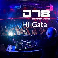 Ubik Trance Classic's - Darren Tate (DT8 Project) - Hi-Gate