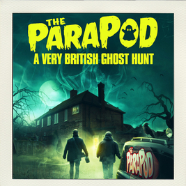 Hilarity Bites Comedy Club presents The Parapod Movie, plus Q&A