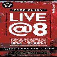 Live@8