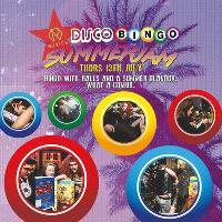 Disco Bingo SummerJam!