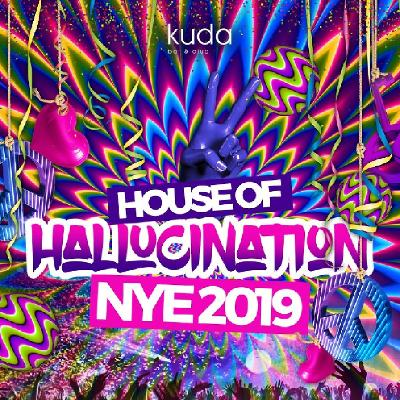 House of Hallucination - NYE 2019