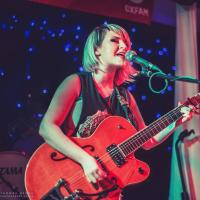 Beth Munroe + Southbank Crows; Elliot Falla & The Blue Valentines; Wolhemian; Maria Casals;