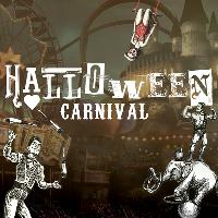 Halloween Carnival - A twisted circus