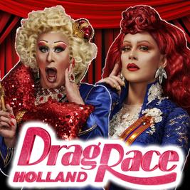 Drag Race Holland - Manchester
