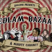Bedlam Bazaar