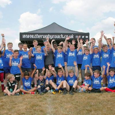 Summer Rugby Camp Chipstead