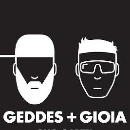 Geddes & Gioia presents... Boxing Night