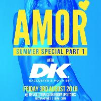 AMOR - The Summer Special Part 1