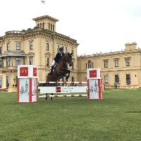 London Capital & Finance PLC Osborne Horse Trials