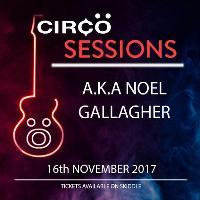 CIRCO Sessions