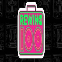 Rewind 100: 90s legends