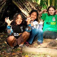 Wildside School Holiday Club