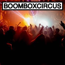 Venue: Boombox Circus  | Beaver Works Leeds  | Fri 2nd April 2021
