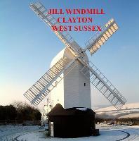Jill Windmill closed Spring