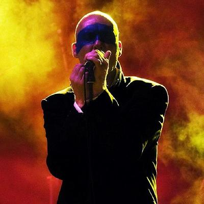 Backed by a band that play with passion and precision, this is a show not to be missed by anyone who likes R.E.M.
