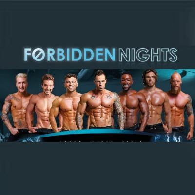 Forbidden Nights 2019