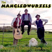 Scrumpy & Western Weekend (feat. The Mangledwurzels)