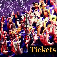 Trick or Treat, A Popchoir Event