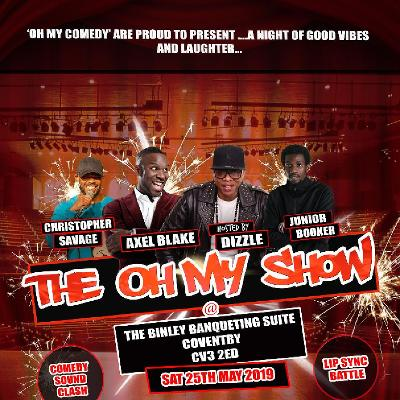 The 'Oh My' Show