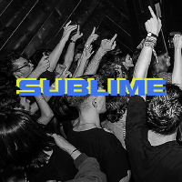 Sublime Ft. Good Day Present New Years Eve House Party
