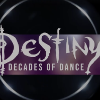 Decades Of Dance: Destiny