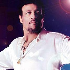 Lionel Richie Tribute night Solihull