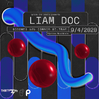 Optima & Presha Presents: Liam Doc // 95Bones b2b Connor Giltrap
