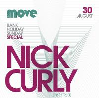 The Move Bank Holiday Special with Nick Curly & Dave Seaman