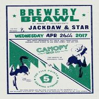 Brewery Brawl -Canopy Beer Vs. Five Points