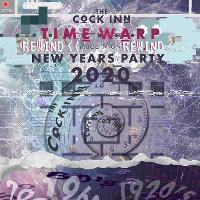 New Years Eve - Time Warp