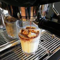 Pop-Up Coffee Shop & Fudgecatessen