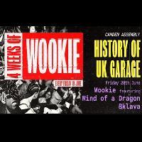 Wookie (History Set) + Mind Of A Dragon + Bklava