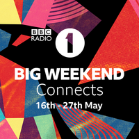 Radio 1 Big Weekend Connects - (Social Media & Marketing)