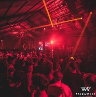 Industry Sat 4th Nov - From the makers of Dnb Awards Raveology SWW