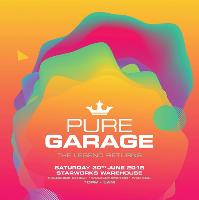 Pure Garage - Starworks Warehouse