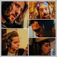 Los capivaras // dream psych rock