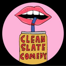 Clean Slate Comedy