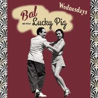Bal at the Lucky Pig