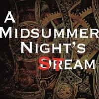 A Steampunk Midsummer Night's Dream!