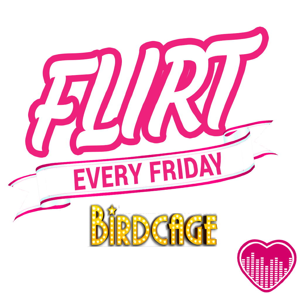 Flirt for fri kjøl
