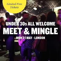 All Welcome Meet and Mingle, London - Under 30s