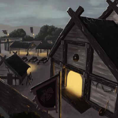 Vikings: The Shield Wall Sagas