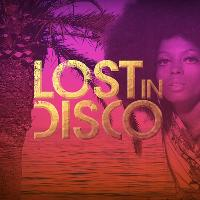 Lost In Disco by the sea